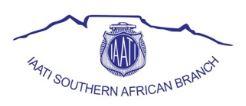 IAATI Southern Africa Branch